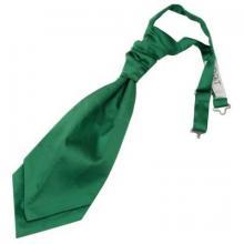 Smaragdi satiinikravatti