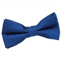 Sininen solmuke, kreikkalainen avain kuvio