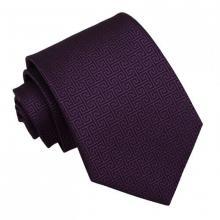 Tummanlila solmio, kreikkalainen avain kuvio